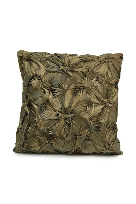roux brands bronze pillow from louisiana by southern