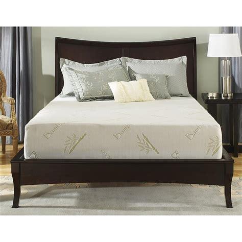 Boyd Responda Flex 12 Quot Memory Foam Mattress King 205276 Boyd Bed Frame