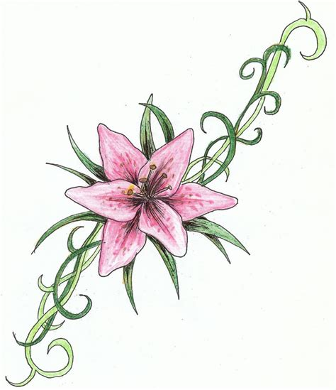 lily tattoo meaning tattoos designs ideas and meaning tattoos for you