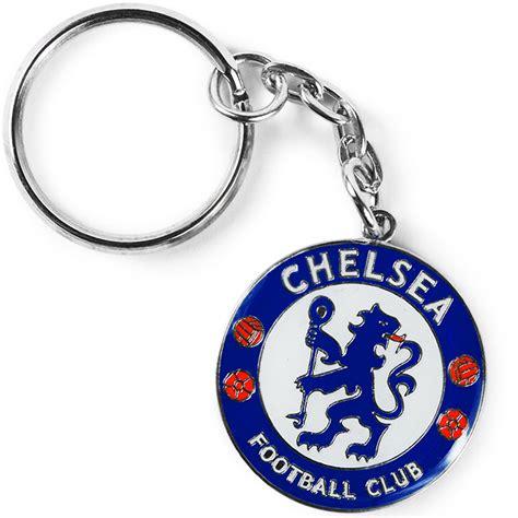 I Ring Chelsea chelsea key ring drinkstuff