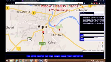 javascript tutorial map find google maps how to easily find any location s