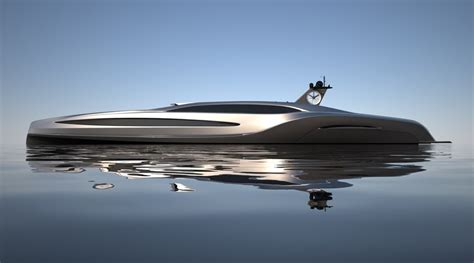 sovereign yacht une voiture   yacht blog automobile