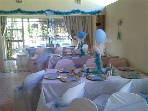 Inexpensive Baby Shower Venues by Top Baby Shower Bridal Shower And Wedding Setups In