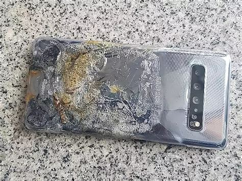 A Samsung Galaxy S10 Has Exploded by Android News On Flipboard Viewfinders Microsoft Apps