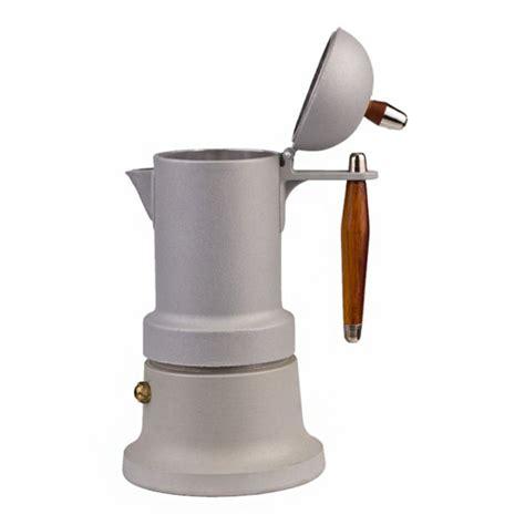 Produk Istimewa Moka Pot Gat Minni 3 Cups moka coffee maker g a t quot minni plus grey quot 3 cups the coffee mate