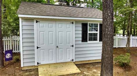 Sheds Chesterfield by Deck And Storage Shed Midlothian Rva Remodeling Llc