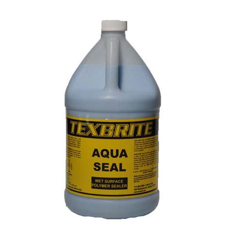 Aqua Seal aqua seal auto supplies texbrite