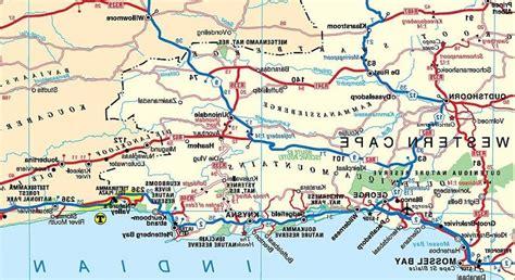 Garden Route Itinerary Ideas Africa Garden Photo South