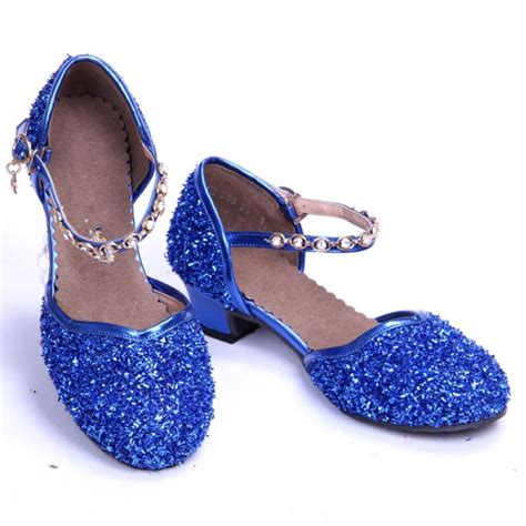 what color shoes with royal blue dress brown hairs