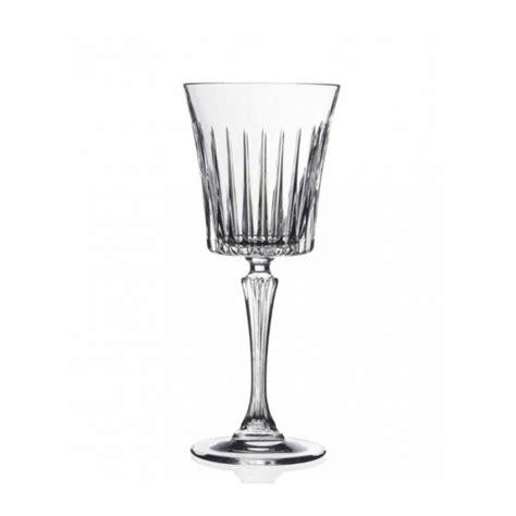 bicchieri rcr calice timeless rcr acqua 29 8 cl 6pz rcr ebarman it