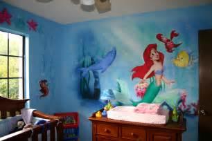 little mermaid bedroom decor 3d spider man kids room decor wall sticker boy gift wall