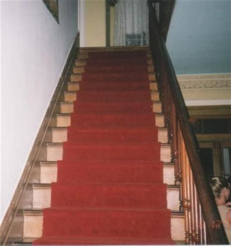 famous stairs a cottage picture of saint francisville louisiana