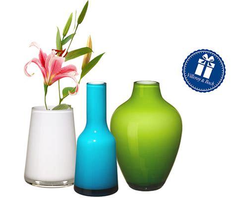 vasi villeroy boch vases