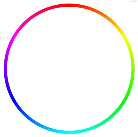 color circle javascript how to draw a linear gradient circle by svg