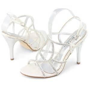 dress sandals for wedding shoezy new womens silver rhinestone wedding dress