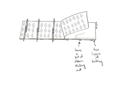 pattern lab rails 89 padded crib rail cover crib guards 3pc custom