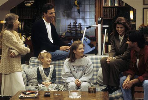 how much is the full house house full house revival in the works with john stamos and cast collider
