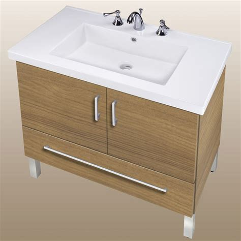 Bathroom Vanity With Bottom Drawer Bathroom Vanities Daytona 30 Two Doors And One Bottom Drawer Vanity For Fiorella Ceramic Sink