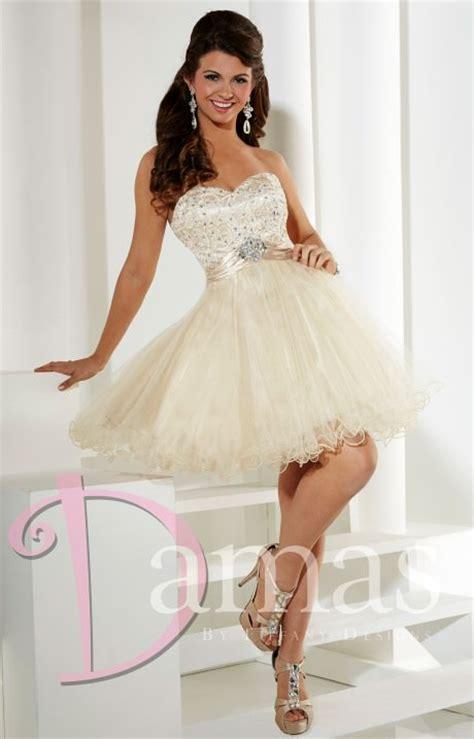 damas    queen prom dress