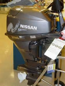 Nissan Outboard Motor Nissan Boat Engines Nissan Free Engine Image For User