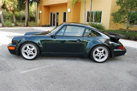 Porsche 3 6 Turbo by 1994 Porsche 3 6 Turbo Pre Purchase Inspection Appraisal
