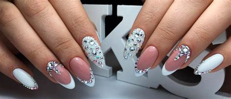 wedding nails 30 exquisite ideas of wedding nails for brides