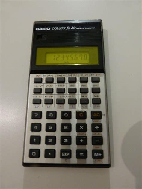 visitor pattern calculator taschenrechner casio fx 80 scientific calculator rechner