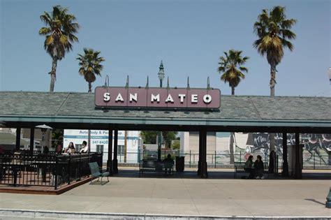 bcx news san mateo caltrain station