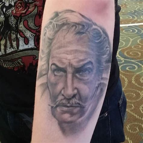 tattoo prices vegas 53 best vincent price tattoos images on pinterest
