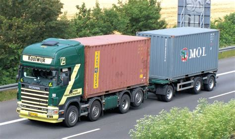 scania 480 container spedition quot koolwijk quot nl 29 06 2006