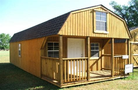 Cabin Sheds For Sale by Ed S Sheds For Sale