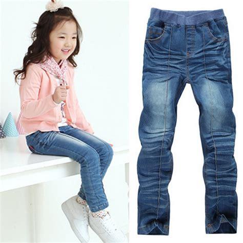 Celana Perempuan Zars Baby Denim celana untuk anak perempuan promotion shop for