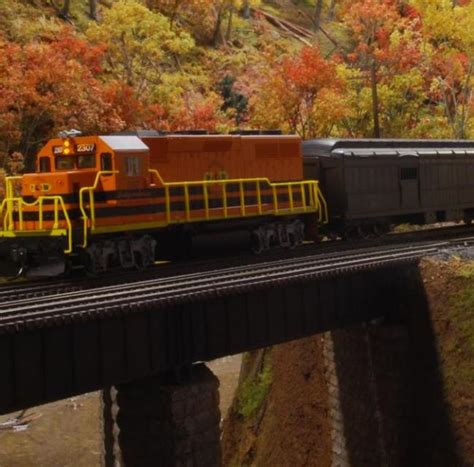 rochester model railroad club 2018 open house out