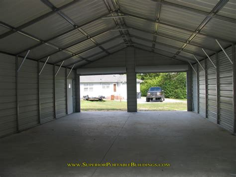 how big is a garage 24x30 metal shop related keywords 24x30 metal shop long