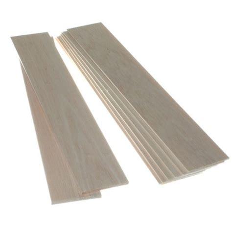 Balsa Stik 5mm balsa sheet 12 5mm x 100mm x 915mm 1 2 quot hangar one