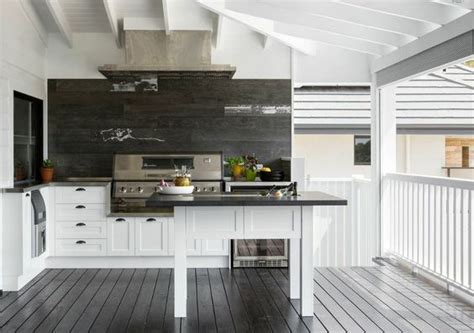 create outdoor rooms with wow factor refresh renovations kitchen ideas for queenslanders
