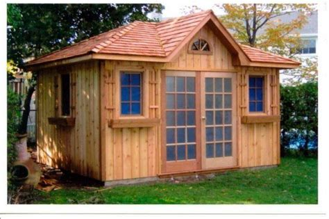 Shed Gazebo by Sheds Gazebo Pictures And Design Ideas