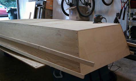 wooden jon boat homemade wooden jon boat plans homemade ftempo