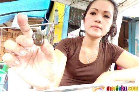 Batu Akik Unik Motif Kuku Bima foto ini wanita cantik penggosok batu akik sai