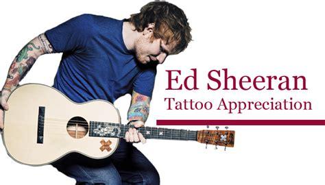 ed sheeran division tattoo ed sheeran beautiful ink tattoos 4 it s time to show