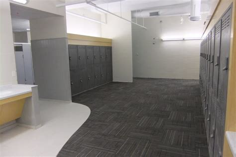 Cys Locker Room by Lindner Family Tennis Center Open House General News
