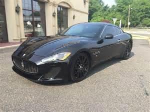 2008 Maserati Granturismo For Sale 2008 Maserati Granturismo For Sale Carsforsale