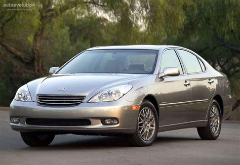 lexus es300 2006 lexus es 2002 2003 2004 2005 2006 autoevolution