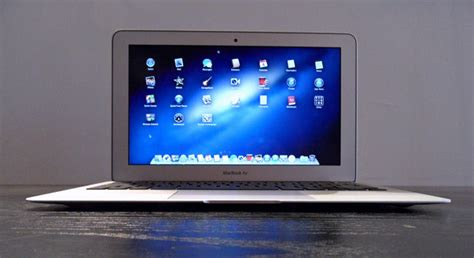 Mba 11 Review by Apple Macbook Air 11 Inch 2013 Netbook With Next Tech