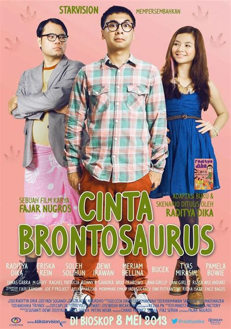 link download film raditya dika film cinta brontosaurus woles download