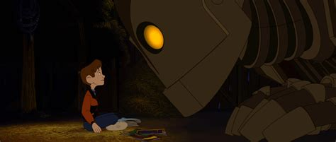 the iron giant pin the iron giant 1999 on pinterest