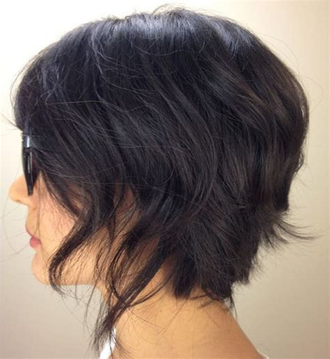 asymmetrical bob fable 3 132 best images about feminine short hair on pinterest