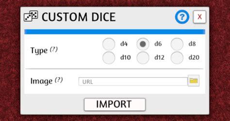 Tabletop Simulator Card Uploader Template by 187 Custom Dice