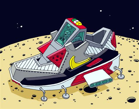 space sneakers sneaker pimps the history of nike air max aka our all