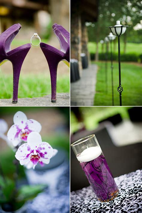 diy purple wedding centerpieces purple wedding shoes engagement ring simple diy wedding centerpieces onewed
